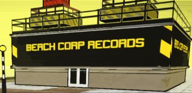 BeachCorp