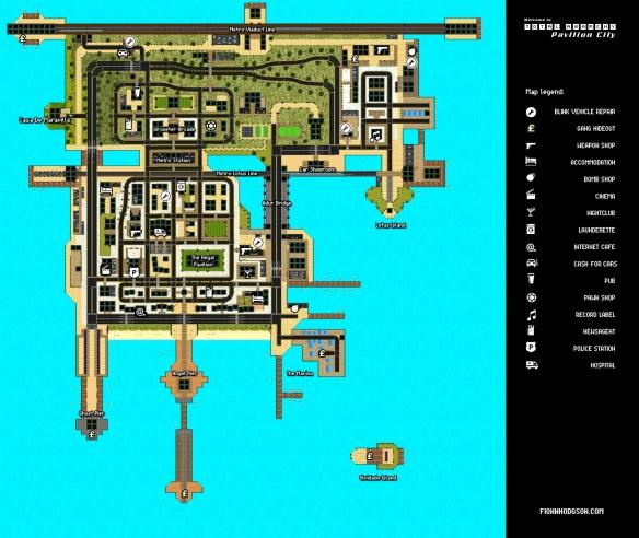 PavilionCity_Map